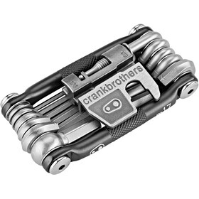 Crankbrothers Multi-17 Multitool nickel